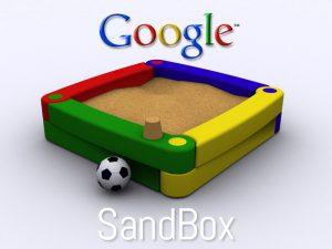 Sandbox y el Pagerank de Google