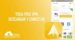 descargar yoga free vpn apk gratis hack handler mod vip premium
