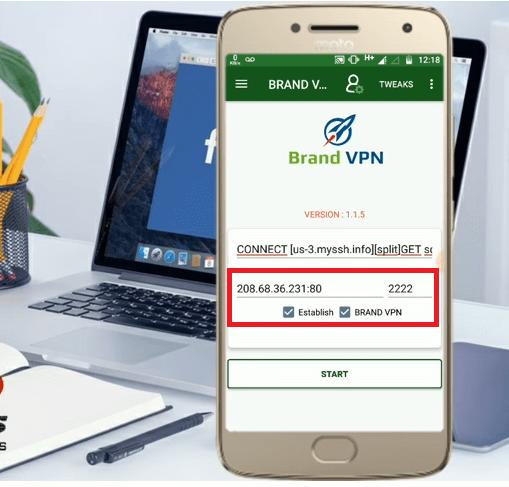payload brand vpn apk android internet gratis