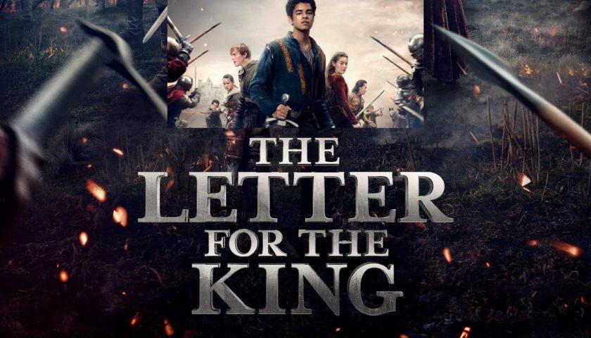 Carta al rey MEGA
