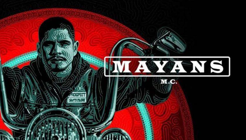 Mayans MC mega
