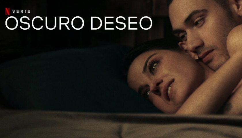 Oscuro deseo (Temporada 1) HD 720p (Mega)