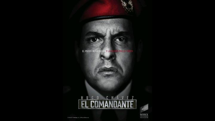 El Comandante (Temporada 1) HD 720p (Mega)