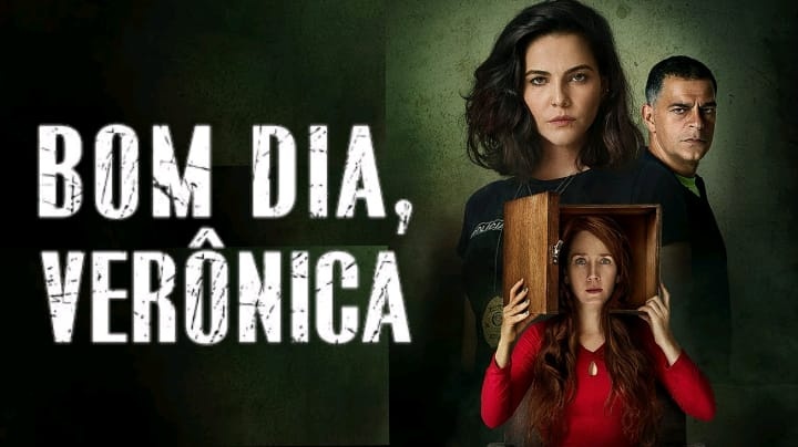 Buenos dias Veronica (Temporada 1) HD 720p (Mega)