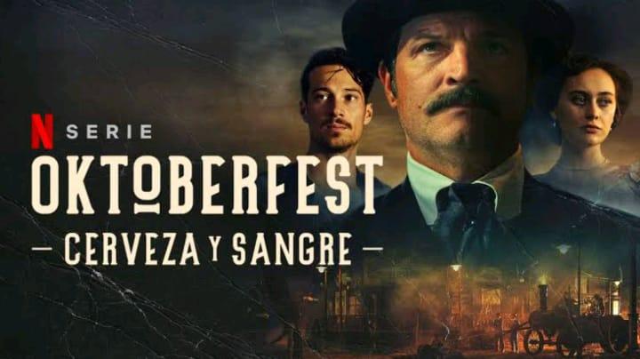 Oktoberfest 1900(Temporada 1) HD 720p (Mega)