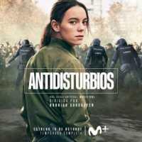 Antidisturbios (Temporada 1) HD 720p (Mega)
