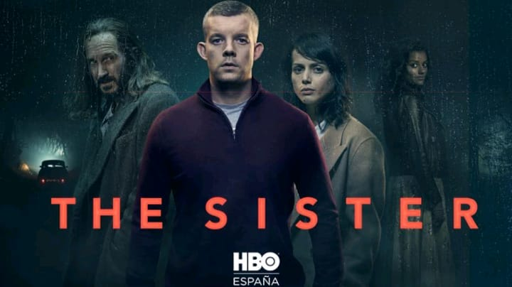 The Sister (Temporada 1) HD 720p (Mega)