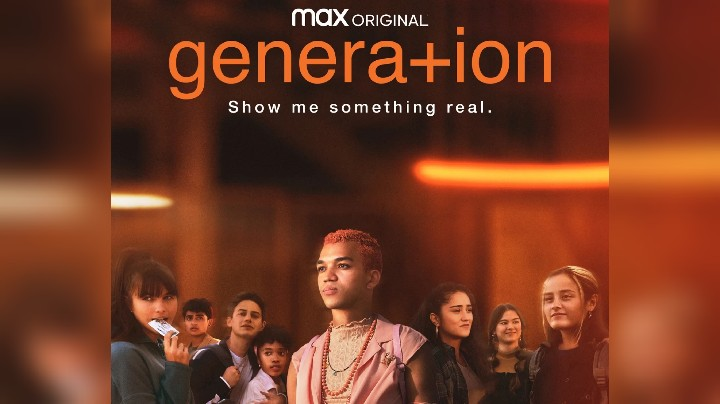 Generation (Temporada 1) HD 720p (Mega)