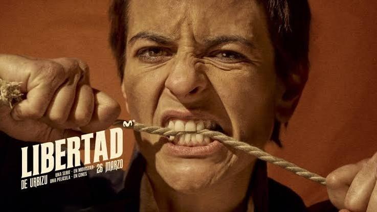 Libertad (Temporada 1) HD 720p (Mega)