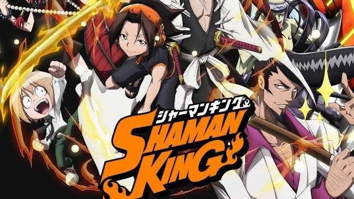 Shaman King (2021) (Temporada 1) HD 720p (Mega)