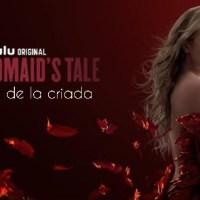 El cuento de la criada (Temporada 1-4) HD 720p (Mega)