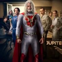 Jupiter's Legacy (Temporada 1) HD 720p (Mega)