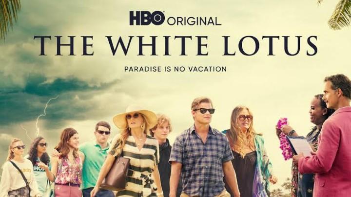The White Lotus (Temporada 1) HD 720p (Mega)