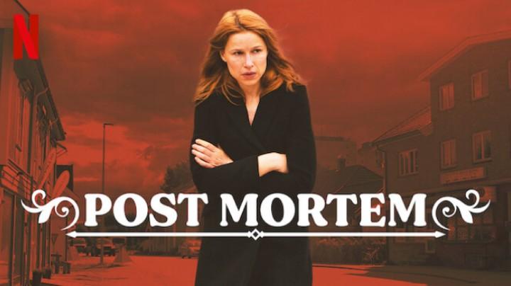 Post Mortem Nadie muere en Skarnes (Temporada 1) HD 720p (Mega)
