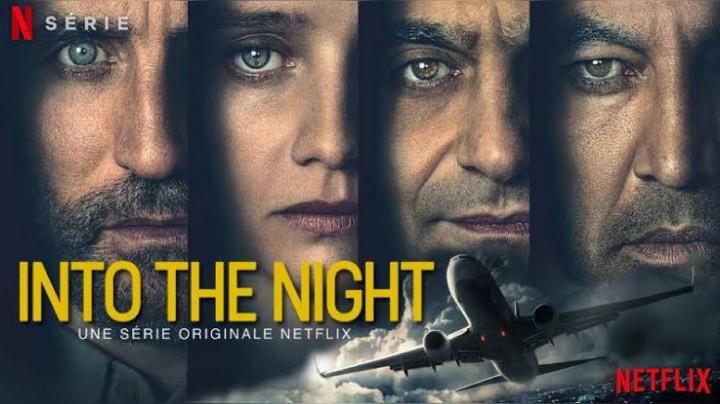 Into The Night (Temporadas 1 y 2) HD 720p (Mega)