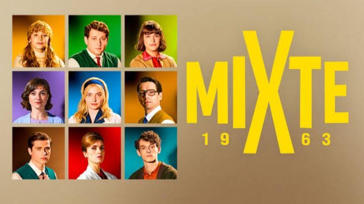 Mixte (Temporada 1) HD 720p (Mega)