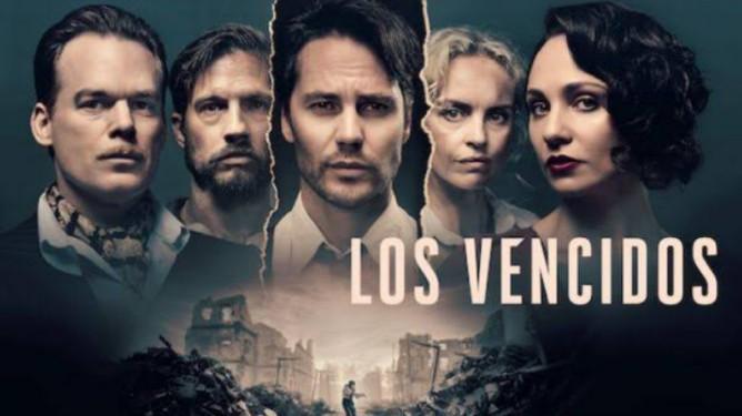 Los vencidos (Temporada 1) HD 720p (Mega)