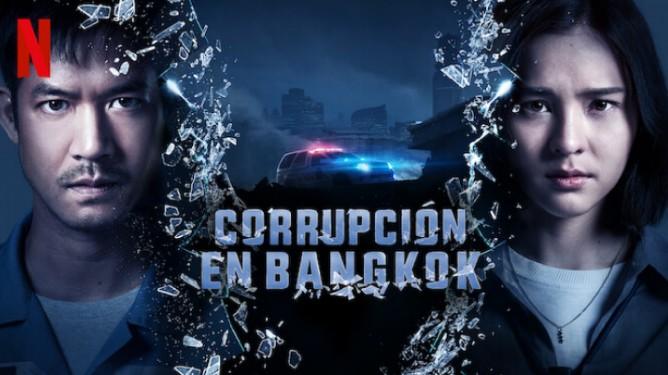 Corrupcion en Bangkok (Temporada 1) HD 720p (Mega)