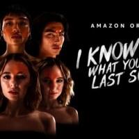 Se lo que hicisteis el ultimo verano (Temporada 1) HD 720p (Mega)