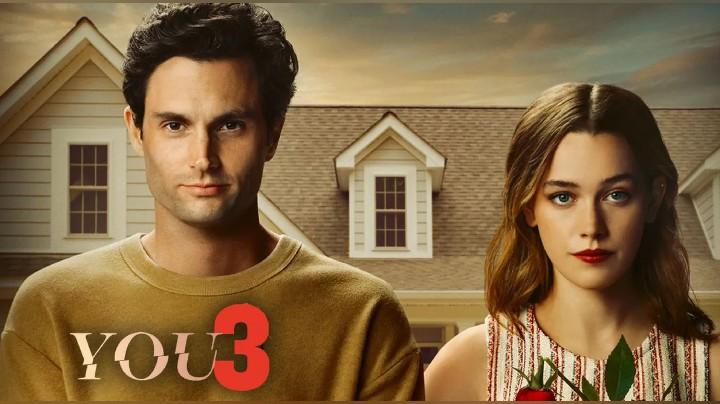 You (Temporada 1) HD 720p (Mega)