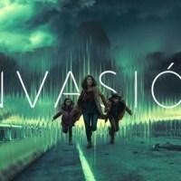 Invasion (Temporada 1) HD 720p (Mega)