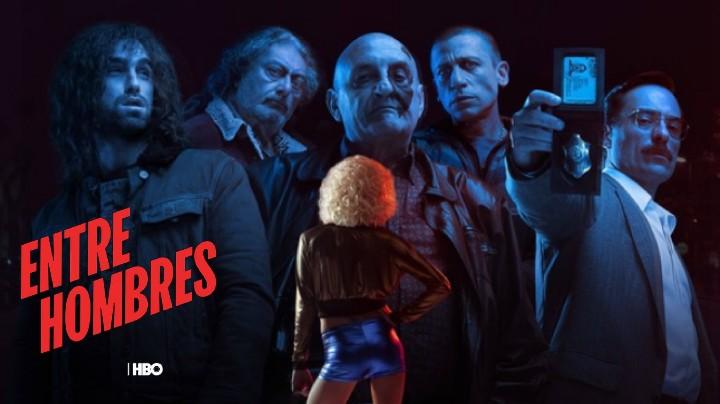 Entre hombres (Temporada 1) HD 720p (Mega)