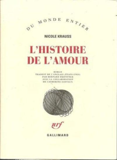 l_histoire_de_l_amour