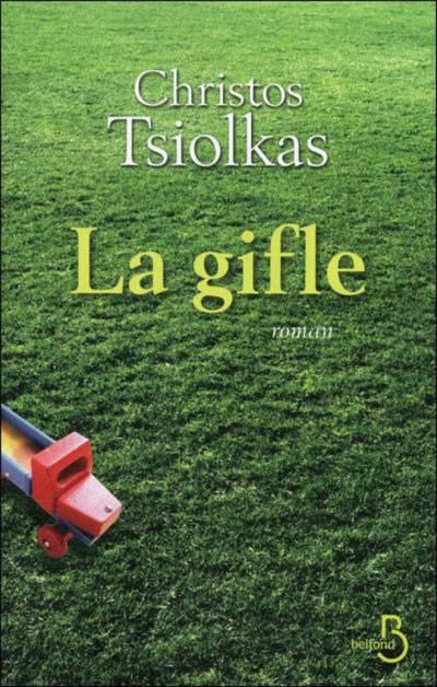 la_gifle-christos-tsiolkas