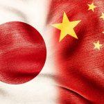 Japon vs Chine