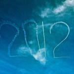 Ce que j'ai appris de 2012