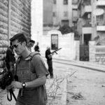 Journaliste de guerre