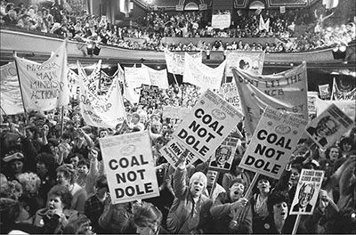 coal-not-dole-women