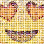 bye bye smileys, hello emojis