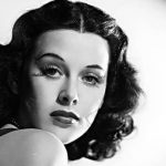 Femme qui rit… et Hedy Lamarr