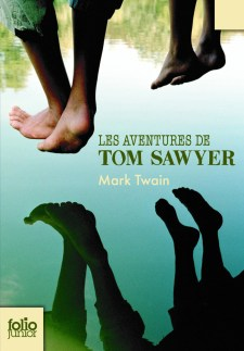 Les Aventures de Tom Sawyer-Mark Twain