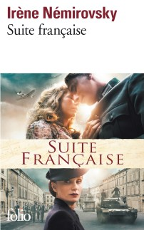 Suite Française-Irène Némirovsky-liberté