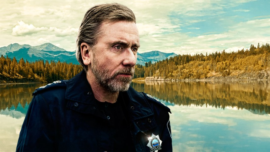 Tim Roth - Tin Star