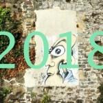 2018 le bilan