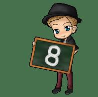 ben chibi 8
