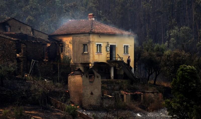 Image Result For Leiria Incendio