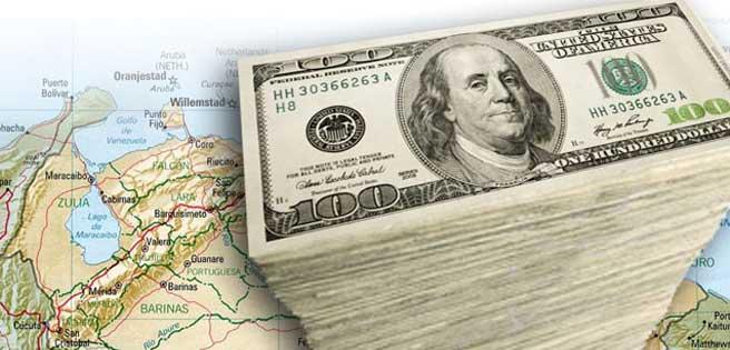 Resultado de imagen para deuda externa venezuela