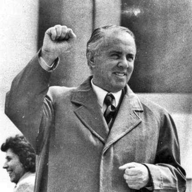 Enver Hoxha, el comunista solitario de Albania