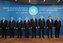 Turkic Council expands as trade falls | Eurasianet