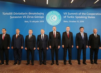 Turkic Council expands as trade falls | Eurasianet