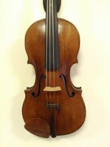 violon XVIII