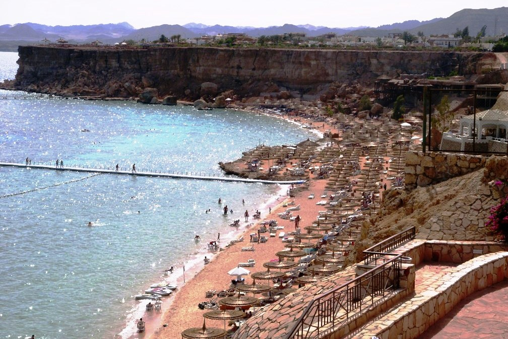 Guia Rápido de Sharm El Sheikh | Dicas Sharm El Sheikh