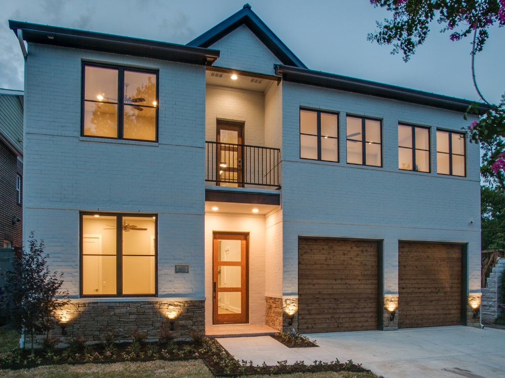 New Construction Homes In Lakewood Co