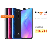 Xiaomi Mi 9T Pro Global Version