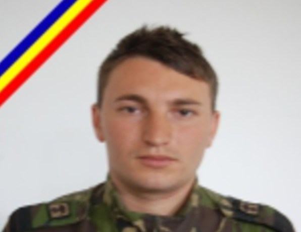 Comemorarea militarilor români căzuți la datorie în teatrele de operații
