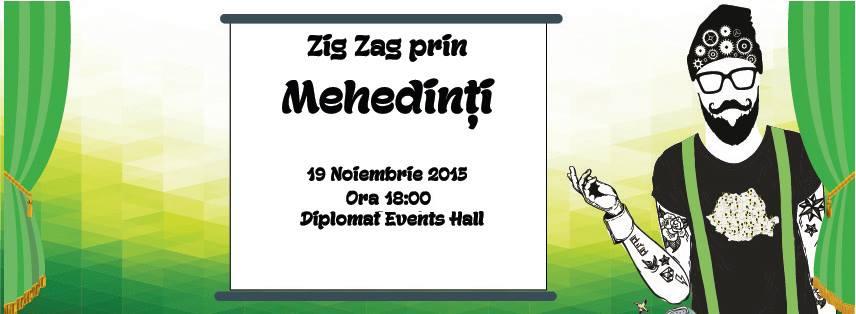 zig zag prin Mehedinti